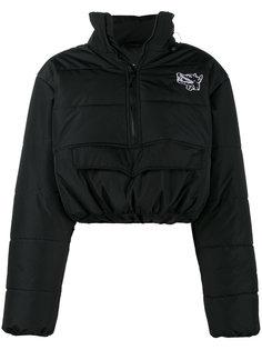 укороченная дутая куртка Misery Ashley Williams