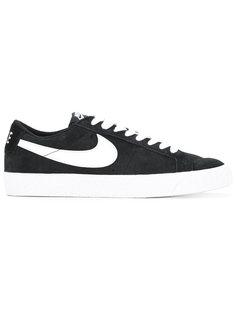 кроссовки SB Zoom Blazer Low Nike