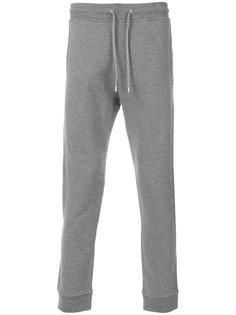 спортивные брюки с логотипом Love Moschino