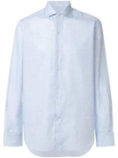 классическая рубашка Alessandro Gherardi