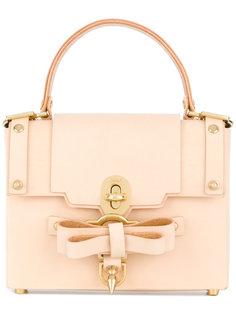 рюкзак в стиле сэтчел Niels Peeraer
