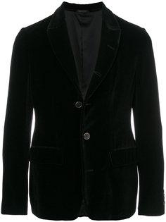 классический приталенный пиджак Giorgio Armani