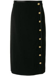 юбка с высокой талией Altuzarra