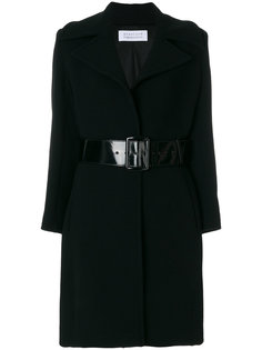 пальто с поясом Gianluca Capannolo
