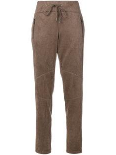 брюки на шнурке Cambio