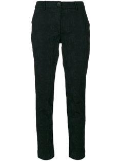 строгие брюки  Vivienne Westwood Anglomania