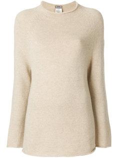 свитер с вырезом под горло Kristensen Du Nord