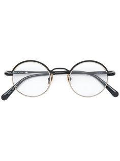 очки в круглой оправе Ill.I