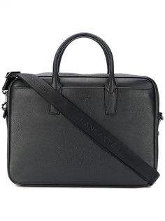 прямоугольная сумка на плечо Lancaster
