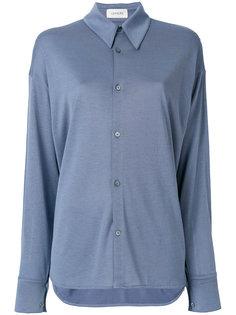 рубашка с длинными рукавами Lemaire