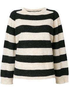 свитер в полоску Humanoid