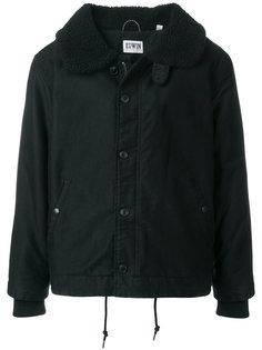 куртка на пуговицах Edwin