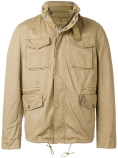 классическая куртка карго Edwin