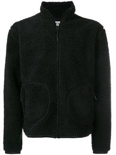 куртка на молнии Edwin