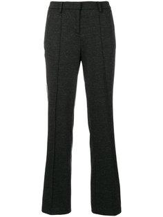 панельные брюки с полосками Cambio