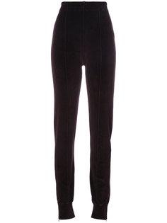 спортивные брюки со стрелками Yeezy