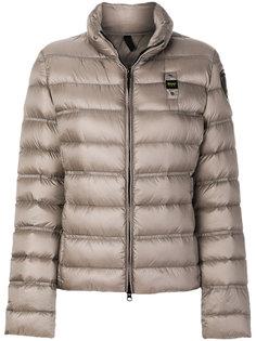 короткая дутая куртка  Blauer