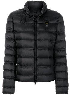 дутая куртка  Blauer