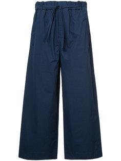 широкие брюки  с завязками  Craig Green