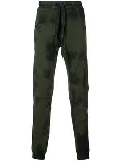 спортивные брюки  Longjourney