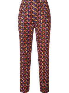 брюки Peta Peta Pleats Please By Issey Miyake