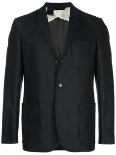 пиджак на пуговицах N. Hoolywood