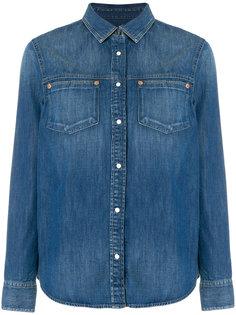 джинсовая рубашка De-Keri Diesel
