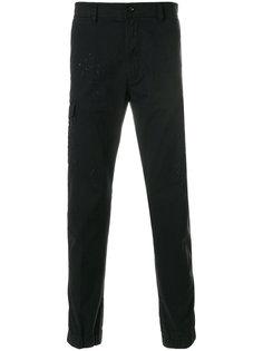 брюки Chi-United Diesel