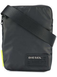 сумка-почтальонка F-Discover Diesel