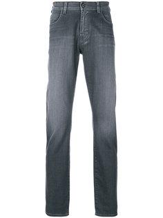 джинсы кроя слим Notify