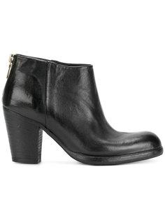ботинки d82617 Sartori Gold