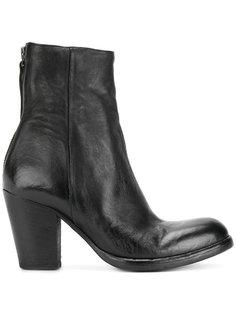 ботинки d82610 Sartori Gold