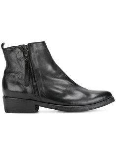 ботинки d82575 Sartori Gold