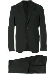 классический костюм-двойка Boss Hugo Boss