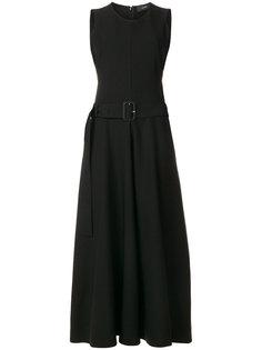 платье с длинными рукавами Joseph