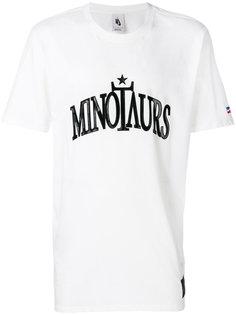 футболка с принтом NikeLab x RT Victorious Minotaurs Nike