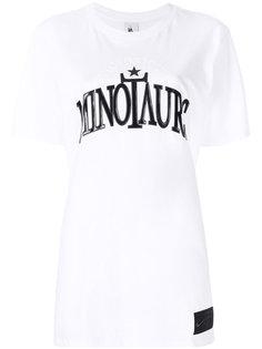 футболка с принтом Minotaurs NikeLab x RT Victorious Nike