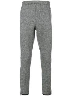 зауженные спортивные брюки  Kenzo