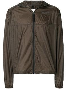 легкая куртка с капюшоном Halo
