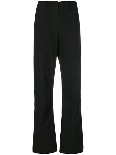 расклешенные брюки Kristensen Du Nord
