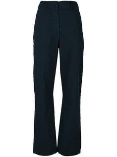 прямые брюки  Kristensen Du Nord