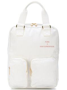 рюкзак с накладными карманами Puma