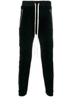 классические спортивные брюки Represent