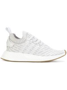 кроссовки Adidas Originals NMD _R2 Primeknit Adidas
