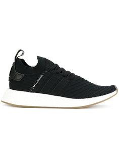 кроссовки Adidas Originals NMD_R2 Primeknit Adidas