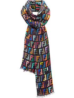 шарф Fun Fair Maxi Stole Fendi