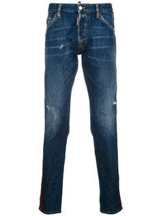 классические джинсы Kenny Dsquared2