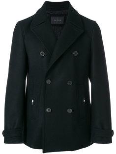 пальто на пуговицах Pal Zileri