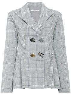 двубортный пиджак Rejina Pyo