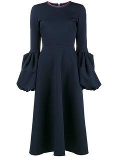 платье Aylin Roksanda